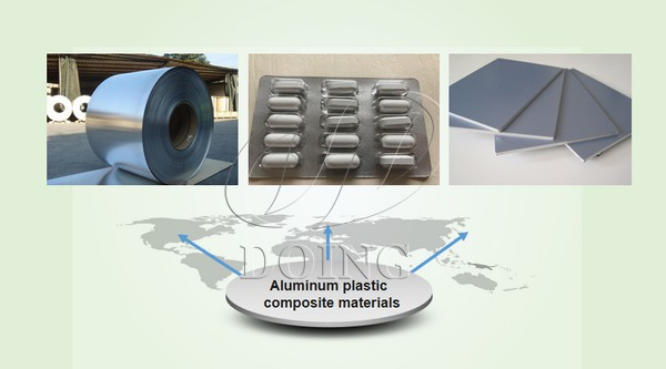 aluminum composite materials